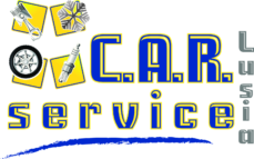 CAR service Lusia